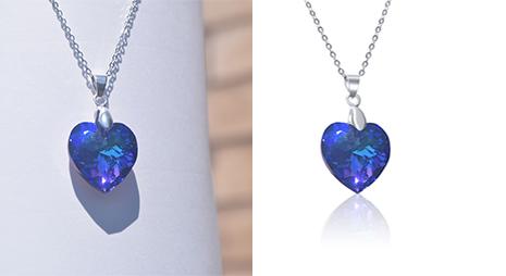 , jewelry photo editing